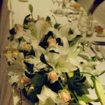 Reception Flowers 50