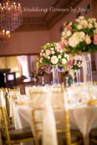 View our Reception Flowers Gallery