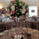 Reception Flowers 01