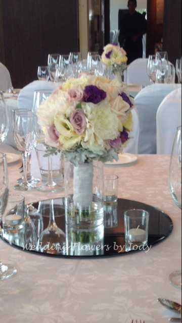 Reception Flowers 10