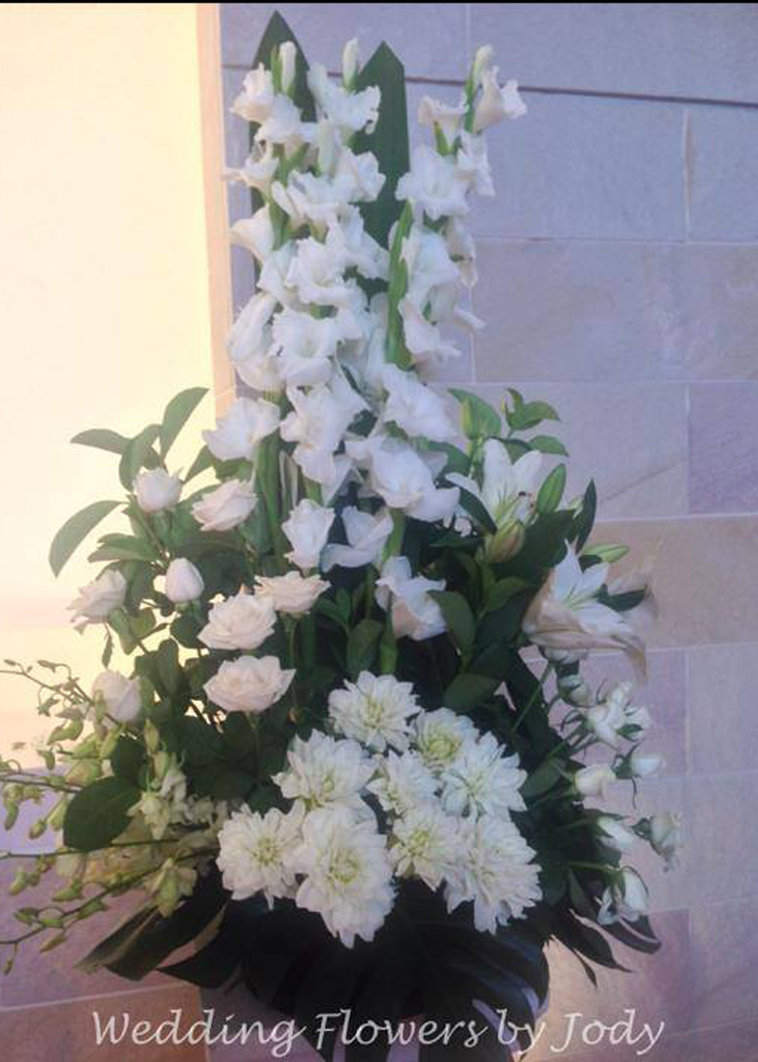 Ceremony Flowers 27