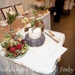 Reception Flowers 11
