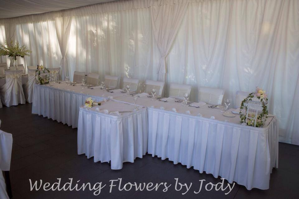 wedding flowers Yarramundi House3
