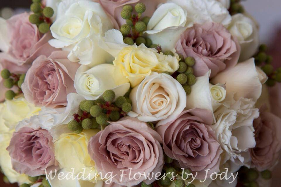 wedding flowers Yarramundi House4