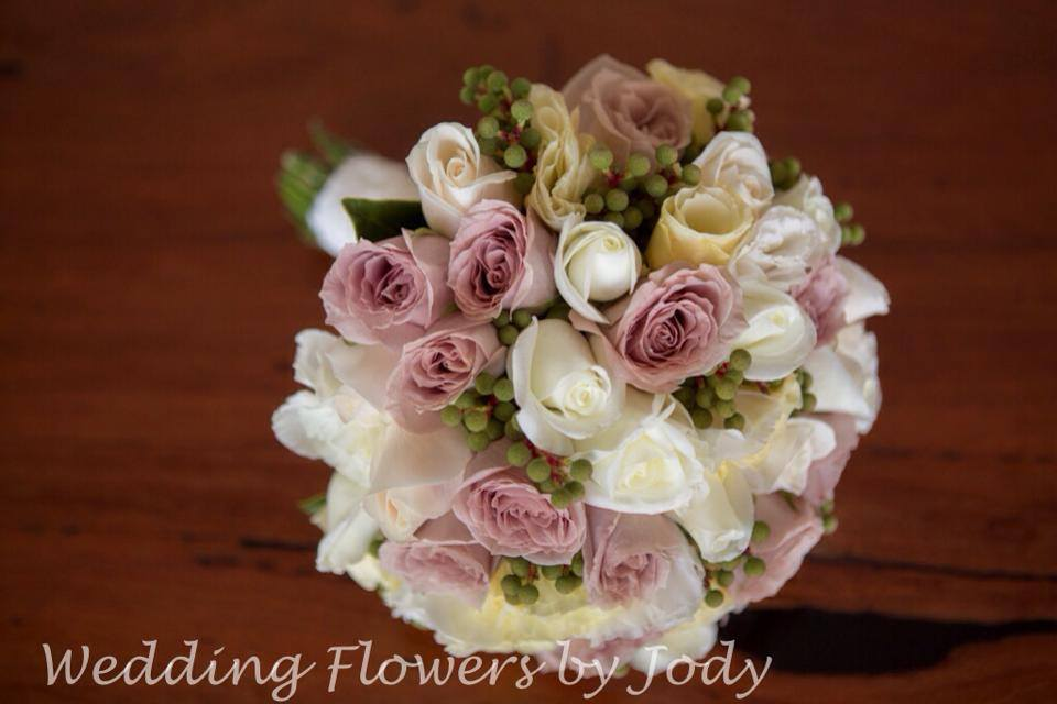 wedding flowers Yarramundi House7