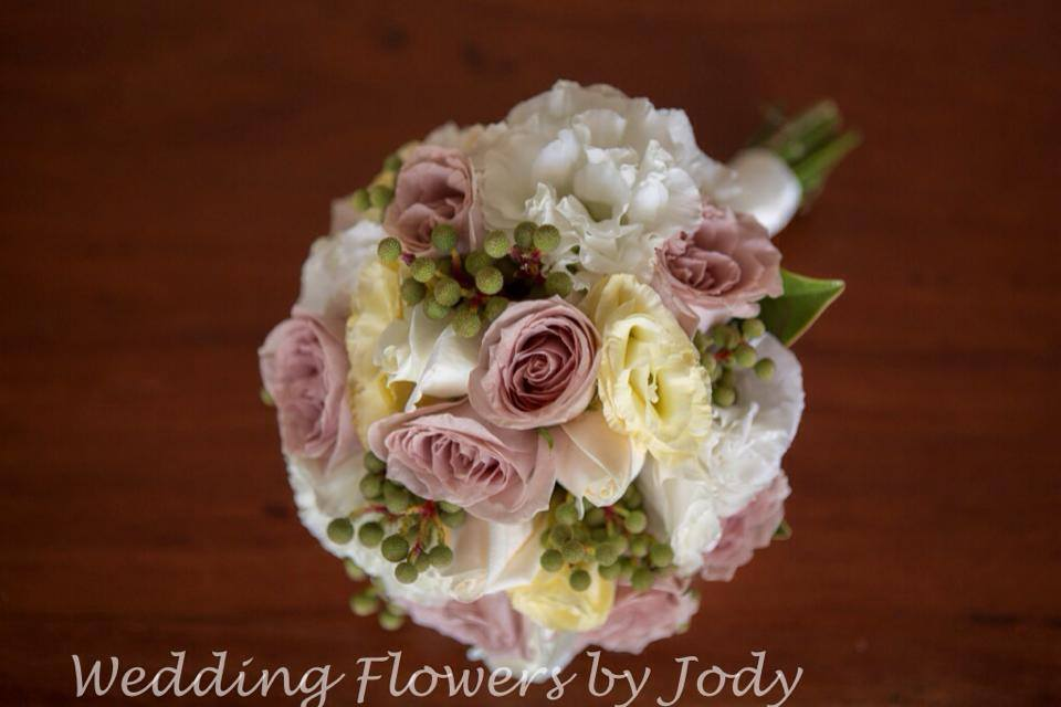 wedding flowers Yarramundi House8