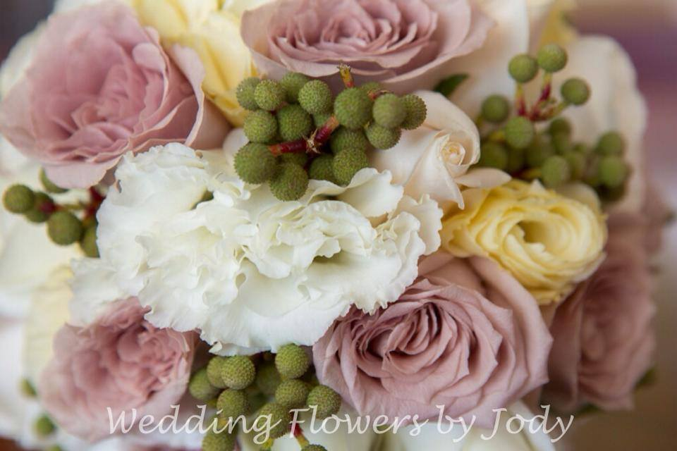 wedding flowers Yarramundi House9
