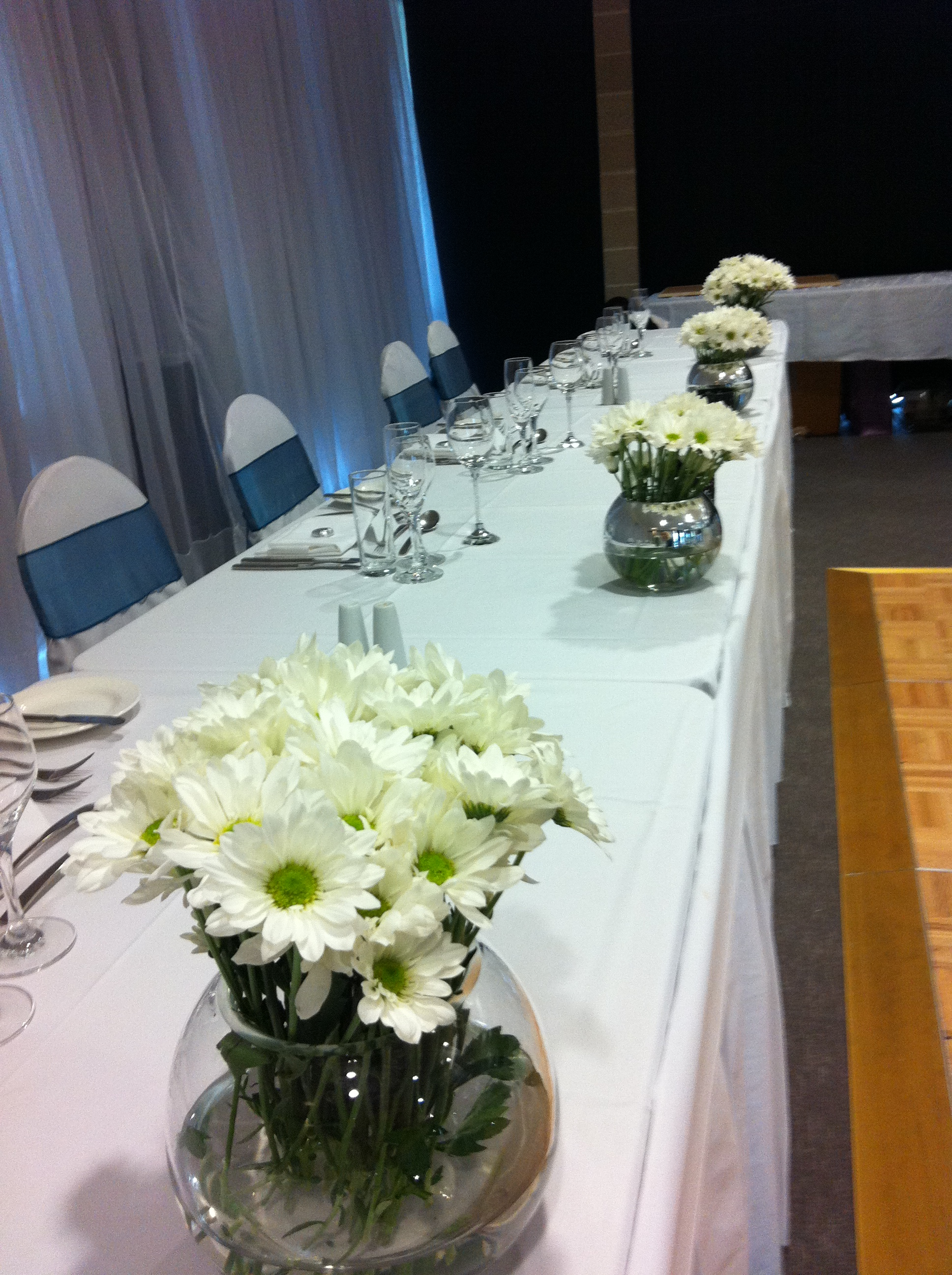 Reception Flowers 51