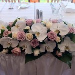 Reception Flowers 15