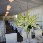 Reception Flowers 43