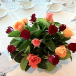 Reception Flowers 42