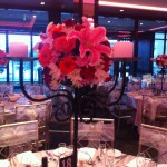 Reception Flowers 35