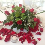 Reception Flowers 26