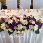 Reception Flowers 28