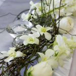Reception Flowers 24