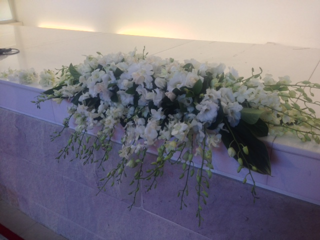 Ceremony Flowers 18