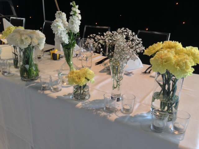 Reception Flowers 29