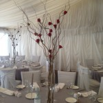 Reception Flowers 19