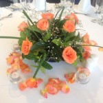 Reception Flowers 20