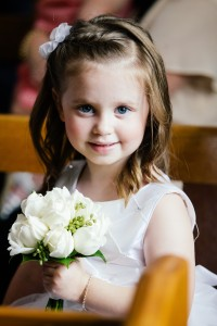 View our Flower Girls Gallery