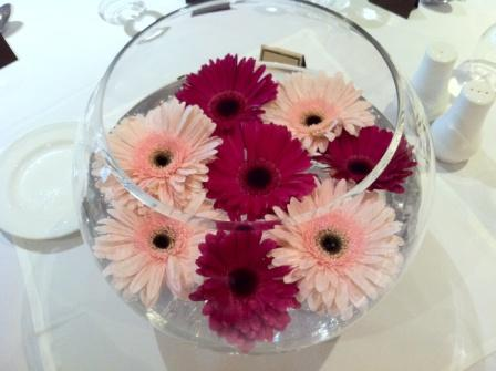 Reception Flowers 07