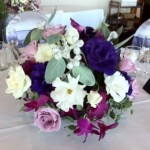 Reception Flowers 06