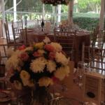 Reception Flowers 02