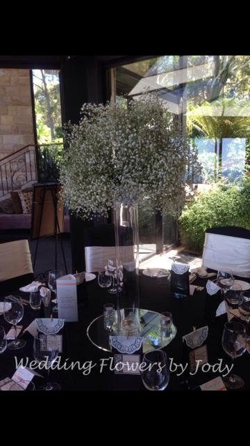 Reception Flowers 17