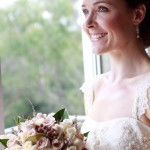Bridal Bouquet 5 - Wedding Flowers Sydney