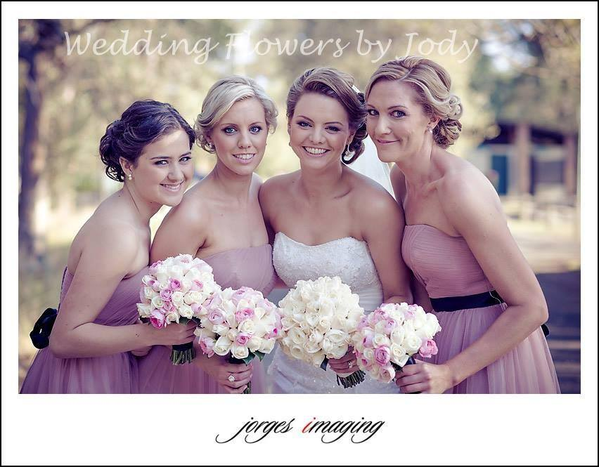 Bridal Bouquet 13 - Wedding Flowers Sydney