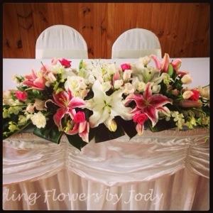 Ceremony Flowers 15