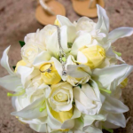 Bridal Bouquet 21 - Wedding Flowers Sydney