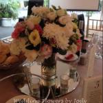 Reception Flowers 03