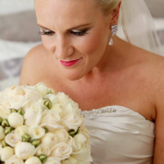 Bridal Bouquet 1 - Wedding Flowers Sydney