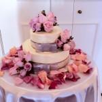 Wedding Cake Flowers 05