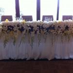Reception Flowers 39