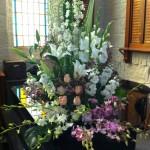 Ceremony Flowers 19