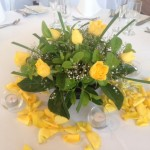 Reception Flowers 22