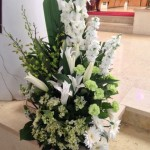Ceremony Flowers 16